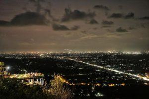Bukit Bintang jalan wonosari